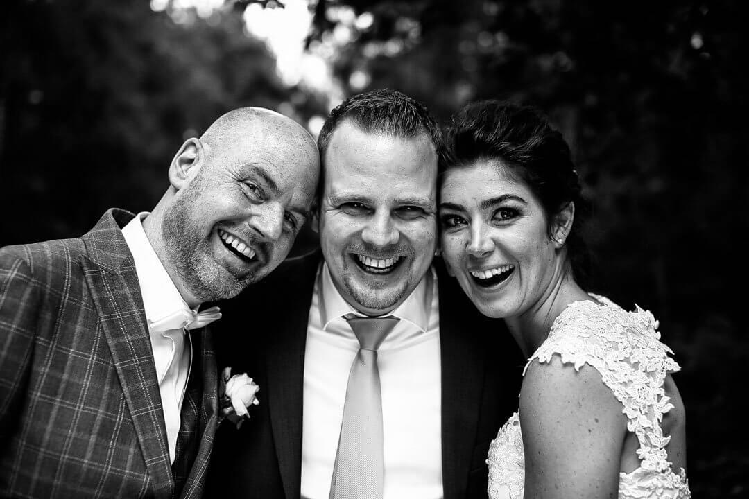 Hochzeit auf dem Walfhof auf Herrenland, Freie Trauung im Hotel Waldhof auf Herrenland